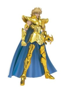 Cloth Myth Ex - Aiolia de Leão - Revival -Original-