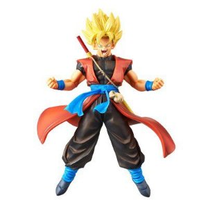 DXF - Super Dragon Ball Heroes - Goku Xeno (7th anniversary vol1) - Original