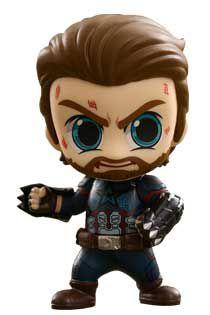 CosBaby Avengers: Infinity War Capitão América -Original-