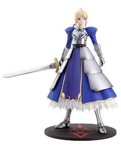 Fate/Stay Night - Mon-Sieur Bome Collection Vol.23 Saber - Original