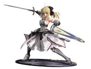 Fate/Stay Night - Saber Lily - Distant Avalon - Original