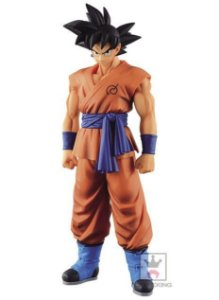 Dragon Ball Super - Master Stars Piece Son Goku - Original
