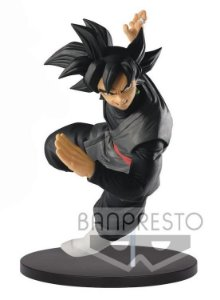 Dragon Ball Super - Son Goku FES!! Versão Goku Black - Original
