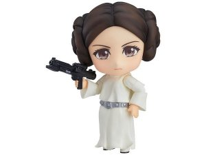 Nendoroid Princesa Leia Star Wars Episode 4: A New Hope -856- Original