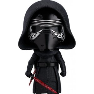 Nendoroid #726 Kylo Ren Star Wars: The Force Awakens -Original-