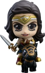 "CosBaby Hot Toys ""Wonder Woman"" Original"