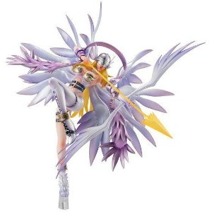 PRECIOUS G.E.M.SERIES Angewomon Holy Arrow Original