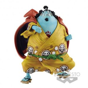 King Of Artist Jinbei One Piece Original