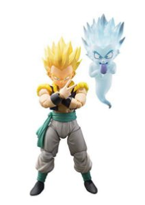SH Figuarts Gotenks Dragon Ball Z Bandai Original