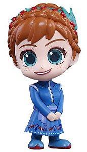 CosBaby Olaf's Frozen Adventure Anna Original