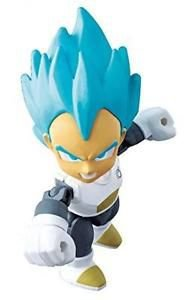 Dragon Ball Super Snap heroes vegeta SSB Original Bandai