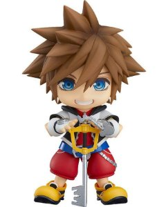 Nendoroid #965 Kingdom Hearts Sora Original