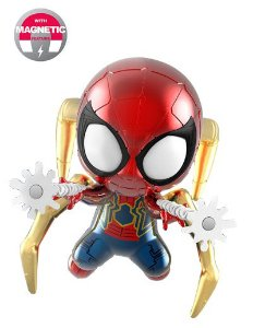 CosBaby Avengers: Infinity War Iron Spider (Double Web Shooting Edition) Original