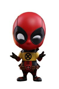 CosBaby Deadpool X-men Trainee Version -Deadpool 2- Original