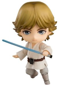 Nendoroid #933 Luke Skywalker Star Wars Episode 4: A New Hope -Original-