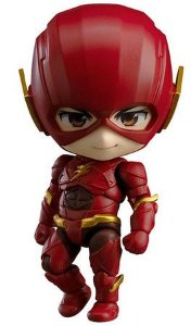 Nendoroid #917 Flash Justice League Edition -Original-