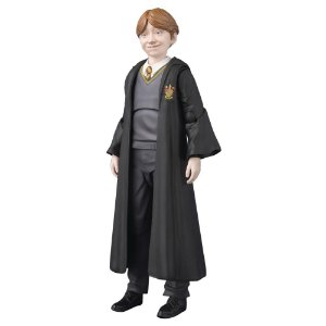 S.H. Figuarts Ron Weasley (Harry Potter and the Sorcerer's Stone) Original