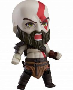 Nendoroid #935 God of War Kratos -Original-