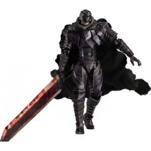 figma #410 Berserker: Guts [Armor Repaint/Skull Edition]
