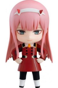 Nendoroid #952 - DARLING in the FRANXX Zero Two -Original-