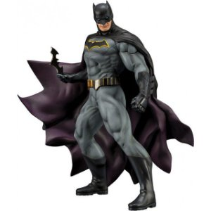 ARTFX+ Batman REBIRTH (Relançamento) -Original-