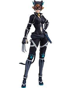 figma #412 Batman Ninja - Catwoman: Ninja -Original-