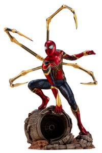 ARTFX+ Iron Spider -Avengers: Infinity War- Original