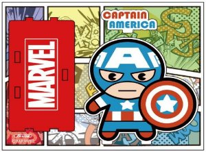 MARVEL Acrylic Stand Captain America - Original