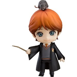 Nendoroid #1022 Harry Potter - Ron Weasley -Original-