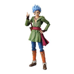 Bring Arts Dragon Quest XI Sugisarishi Toki wo Motomete: Erik