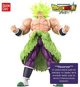 [RESERVAR] Figure-rise Standard - Broly Full Power - Dragon Ball Super: Broly [Original]