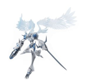 [Encomenda] Ultimate Image - Omegamon Merciful Mode - Limited Edition -Original-