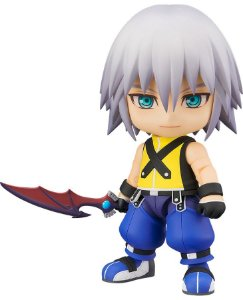 Nendoroid #984 Kingdom Hearts Riku -Original-