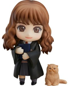 Nendoroid #1034 - Hermione Granger - [Harry Potter] -Original​-