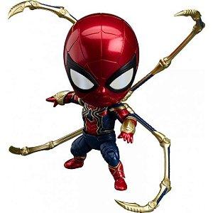 Nendoroid #1037 - Avengers: Infinity War - Spider-man (Iron Spider) -Original-