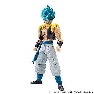 Figure-rise Standard Super Saiyan God Super Saiyan Gogeta - Original