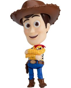 Nendoroid #1046 Toy Story Woody -Original-