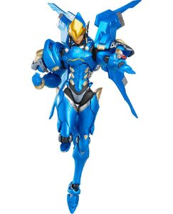 figma #421 Overwatch: Pharah -Original-