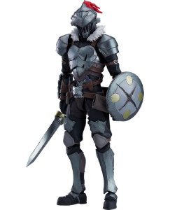 figma #424 Goblin Slayer -Original-