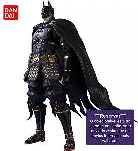 [RESERVAR] S.H.Figuarts - Batman Ninja - Batman - Original
