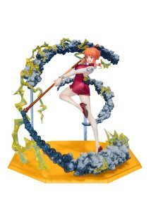 Figuarts Zero Nami -Black Ball- EXTRA BATTLE One Piece Original
