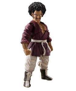 S.H. Figuarts Dragon Ball Z: Mr. Satan