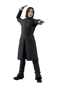 S.H.Figuarts Severus Snape - Harry Potter -Original-