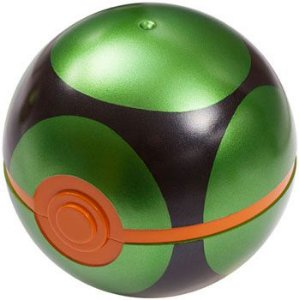 Pokémon MonCollé - Pokeball: Dusk Ball (Pokebola) Original