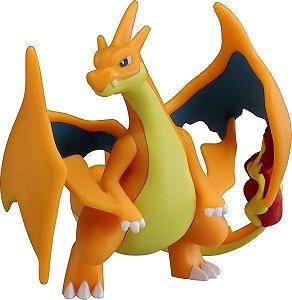Pokemon Moncollé EX-ESP 09 Mega Charizard Y Original