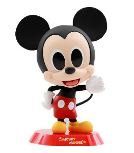 CosBaby Mickey Mouse -90th Anniversary- Original