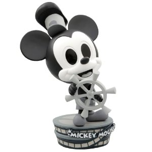 CosBaby Mickey Mouse Steamboat Willie -90th Anniversary- Original