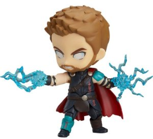 Nendoroid #863-DX - Thor: Ragnarok - Thor -Original-
