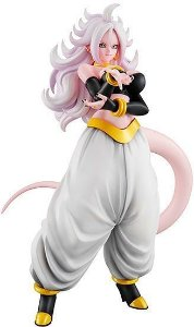 Dragon Ball Gals - Android 21 Henshin Ver. Original