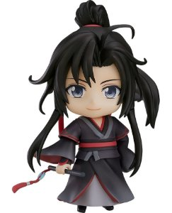 Nendoroid #1068 Wei Wuxian - The Master of Diabolism -Original-
